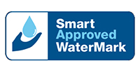 Smart Water Mark Logo