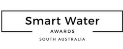 SA Smart Water Awards logo