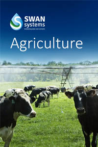 SWAN Systems for Agriculture