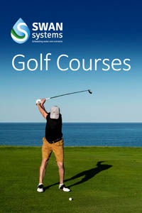 Golf Courses Brochure