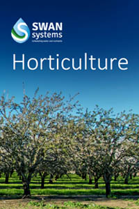 SWAN Systems horticulture management software