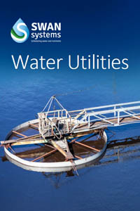 Water Utilities Brochure