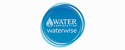 Water Corporation Waterwise Logo