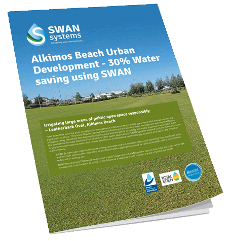 SWAN Systems Alkimos Ubran Development Case Study Report