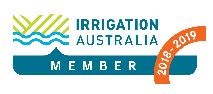 Irrigation Australia Member 2017-2018
