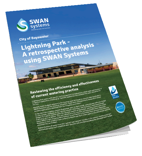 SWAN Systems Lightning Park Case Study Report