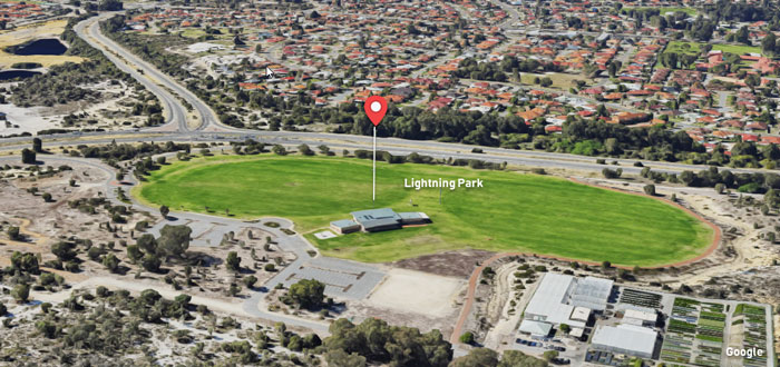 SWAN Systems Case Study Lightning Park