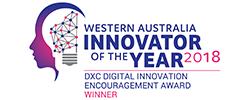 SWAN Systems WA Innovator of the Year 2018 winners