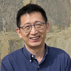David Wang SWAN Systems