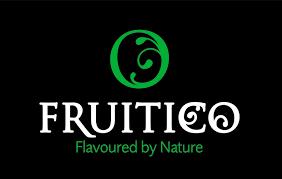 Fruitico Logo