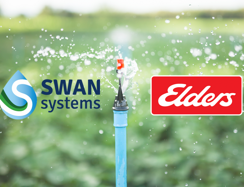 Elders to Partner with SWAN Systems